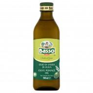 Basso Oliwa z wytłoczyn z oliwek 500 ml