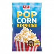 Aga Holtex Popcorn o smaku Solonym 90g