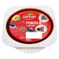 Jamar Powidła śliwkowe 400 g