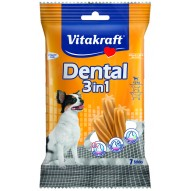 Vitakraft Dental Stix 7 szt.