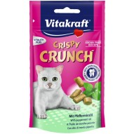 Vitakraft Crispy Crunch Dental 60G