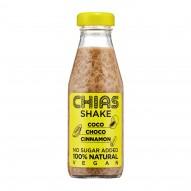 Chias Shake Coco Choco Cinnamon 200 ml
