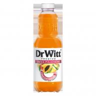DrWitt Premium Koncentracja Owoce południowe Napój 1 l