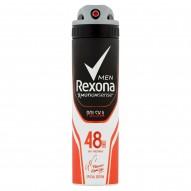Rexona Men Polska Antyperspirant w aerozolu 150 ml