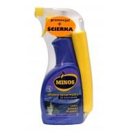 Minos aktywny spray myjący do nagrobków 400ml