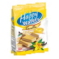 Flis Happy Wafle waniliowe 200g