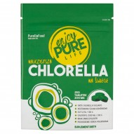 Enjoy Pure Life Suplement diety chlorella 50 g (250 sztuk)