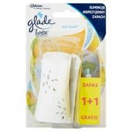 Glade by Brise One Touch Cytrus Skoncentrowany odświeżacz powietrza 2 x 10 ml