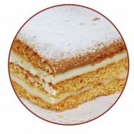 Ciasto Miodowe Kokosek