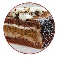 Ciasto Firmowe Kokosek