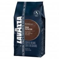 Lavazza Gran Espresso Mieszanka palone ziarna kawy 1000 g