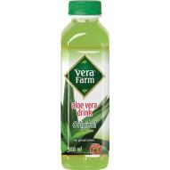 Vera Farm Napój z cząstkami aloesu 0,5 L