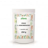 Kwas l-askorbinowy 250g Witpak
