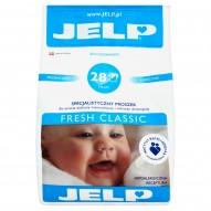 JELP Fresh Classic Specjalistyczny proszek do prania odzieży dziecięcej 2,24 kg