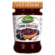 Łowicz Produkt owocowy z czarnych porzeczek z nutą tarty 280 g
