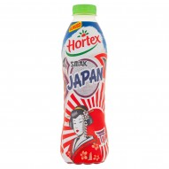 Hortex Napój wieloowocowy smak Japan 1 l