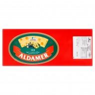 MSM Mońki Aldamer ser typu szwajcarskiego