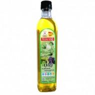 Olej Z Pestek Winogron 750Ml Pet Manzano