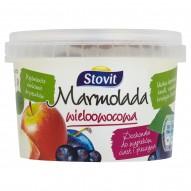 Stovit Marmolada wieloowocowa 600 g