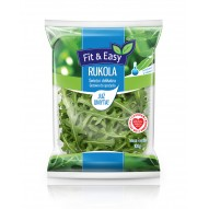 Fit & Easy Rukola myta 100g