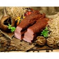 Boczek wędzony gotowany paski Kasan