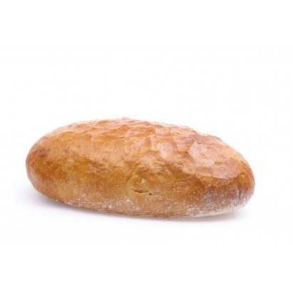 Chleb wiejski 0,6 kg Hałat