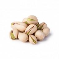 Orzechy pistacje łupina