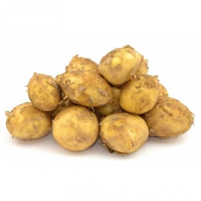 Ziemniaki młode