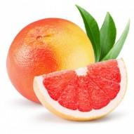 Grejfrut czerwony