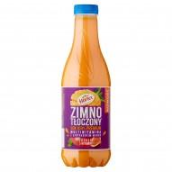 Hortex Sok 100% premium zimnotłoczony multiwitamina z afrykańskim mango 1 l
