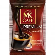 KAWA MIELONA MK PREMIUM 30*80G TOREBKA MK CAFE PREMIUM