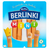 Morliny Berlinki Mini 200 g (2 x 100 g)