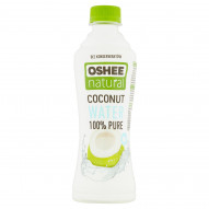 Oshee Natural Woda kokosowa 350 ml