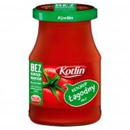 Kotlin Ketchup łagodny 215 g
