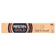 Nescafé Gold Rich & Smooth Kawa rozpuszczalna 2 g