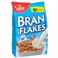 BRAN FLAKES SANTE 250 g.