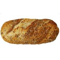 Chleb z lnem 500g Colette