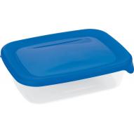 Pojemnik na żywność prostokątny 0,5L
