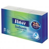 Velvet chusteczki higieniczne balsam 1 szt.