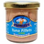 Filet z tunczyka w zalewie 150g Viands JKS