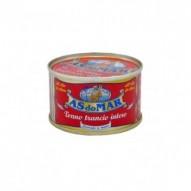 Filet z tuńczyka w oliwie 100g Viands