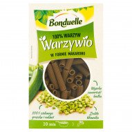 Bonduelle Warzywio Warzywa w formie makaronu z zielonego groszku i cukinii 250 g