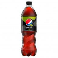 Pepsi Lime Napój gazowany 1 l