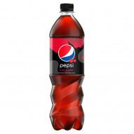 Pepsi Wild Cherry Napój gazowany 0,85 l