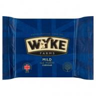 Wyke Farms Ser Cheddar Mild 200 g