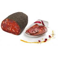 Zimbo Chorizo tunel z czarnym pieprzem