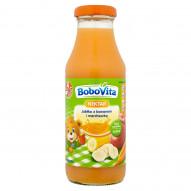 BoboVita Nektar Jabłko z bananem i marchewką po 4 miesiącu 300 ml