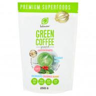 Intenson Zielona kawa mielona 250 g