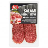 Bell Kiełbasa dojrzewająca salami delikatesowe 100 g