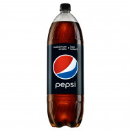 Pepsi Bez Kalorii Napój gazowany 2,25 l